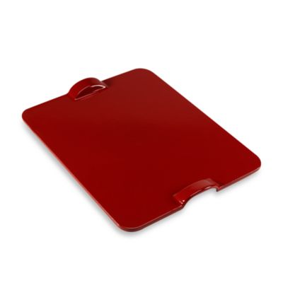 Emile Henry Flame® Red Top Grilling & Baking Stone