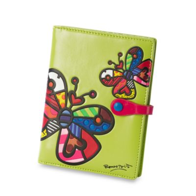 Britto Passport Cover