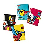 Britto™ by Giftcraft Passport Covers