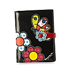 Britto™ by Giftcraft Passport Coveringreen Butterfly