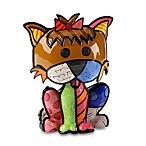 Britto™ by Giftcraft Yorkshire Dog Figurine
