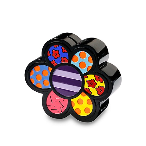 Britto™ by Giftcraft Flower Bank
