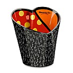 Britto™ by Giftcraft Heart-Shaped 70.6-Ounce Bucket