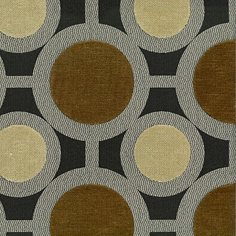 Condor Fabric by the Yard in Linen