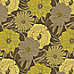 Rosalie Fabric Swatch in Lemoncello