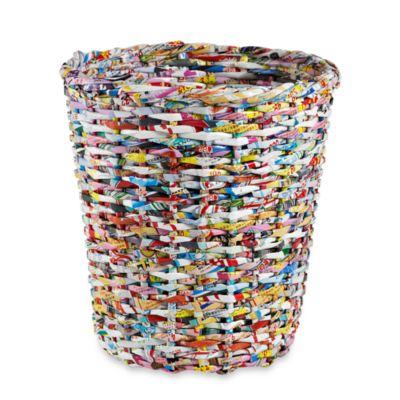 Adele Wastebasket