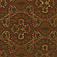Farah Fabric Swatch in Spice
