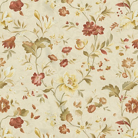 BetTina Fabric Swatch in Vintage