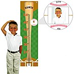 MLB® San Francisco Giants Growth Chart