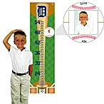 MLB® Growth Chart in Detroit Tigers