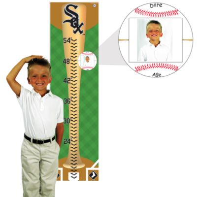 MLB® Growth Chart in Chicago White Sox
