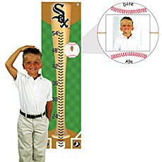 MLB Chicago White Sox Growth Chart