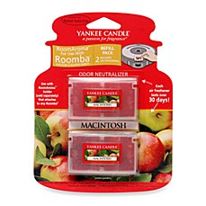 Yankee Candle® Room Aroma Refill for Roomba® in Macintosh Apple (2-Pack)