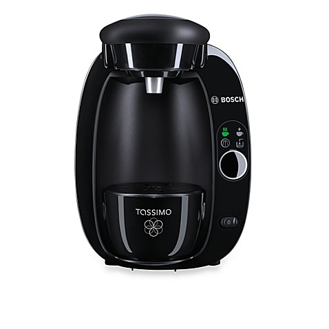 Tassimo T20 Single Serve Home Brewing System
