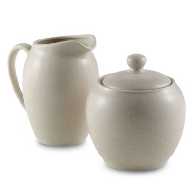 Noritake® Colorwave Cream Covered Sugar Bowl
