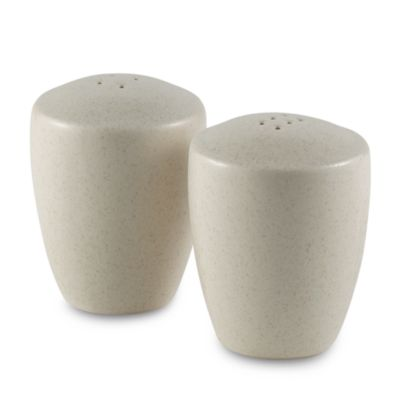 Noritake® Colorwave Cream Salt and Pepper Set