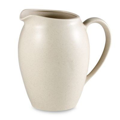 Noritake® Colorwave Cream 60-Ounce Pitcher