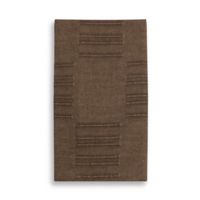 Dansk® Matera Napkin in Bark