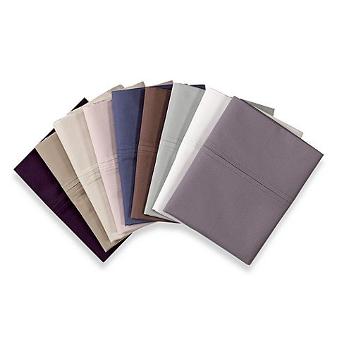 SHEEX™ Performance Cotton California King Full Sheet Set