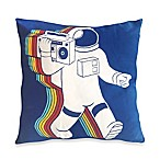 Threadless Funkalicious Toss Pillow