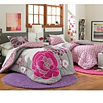Leah Reversible Bedding Set in Twin /Extra Long Twin