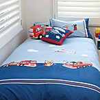 KAS® Kids Hero Bedskirt