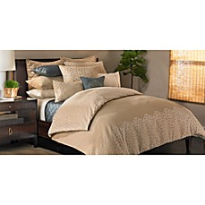 Venetian Coins Full/Queen Duvet Cover