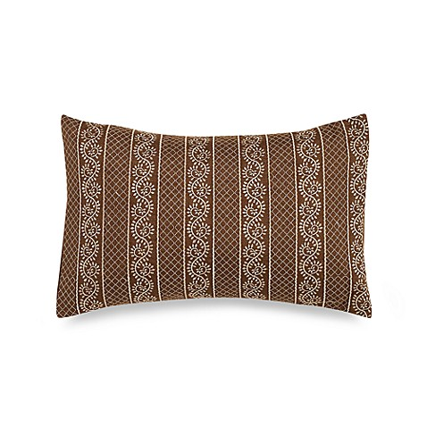 Tommy Bahama® Home Arthur's Town Oblong Toss Pillow