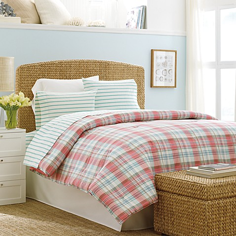 Buy Nautica Sutter Creek Twin Extra Long Twin Comforter Set From Bed Bath Beyond