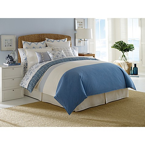 Nautica® Cali Coast Queen Comforter Set