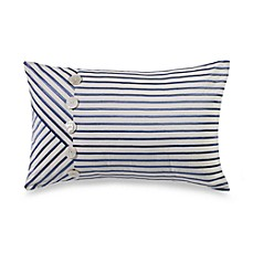 Nautica® Cali Coast Oblong Toss Pillow