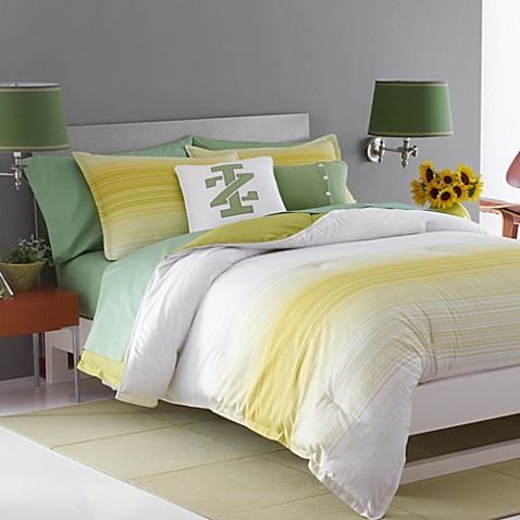 IZOD Horizon Twin Mini Comforter
