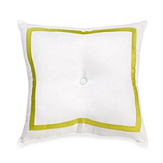 Trina Turk Ogee Square Toss Pillow