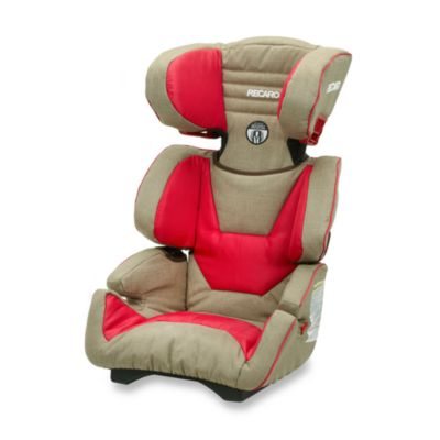 Recaro® Vivo High Back Booster in Bella