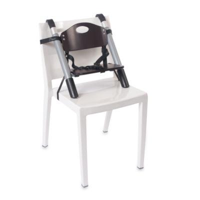 Svan® Lyft Booster Seat in Espresso