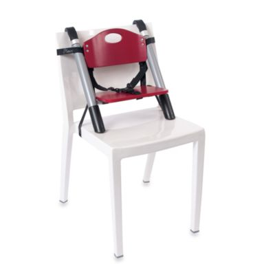 Svan® Lyft Booster Seat in Red