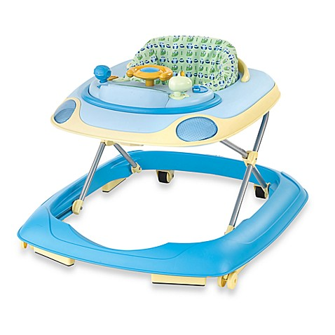 Chicco® Little Driver Walker in Birdland™