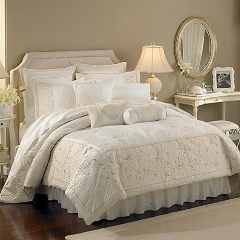 Lenox® Solitaire Comforter Set