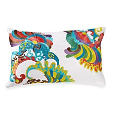 Trina Turk Coachella Breakfast Toss Pillow