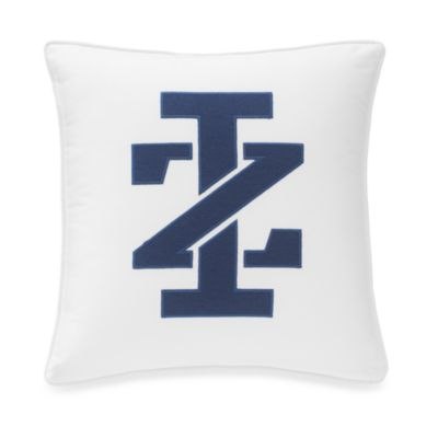 WestPoint Home™ IZOD Trellis Square Toss Pillow