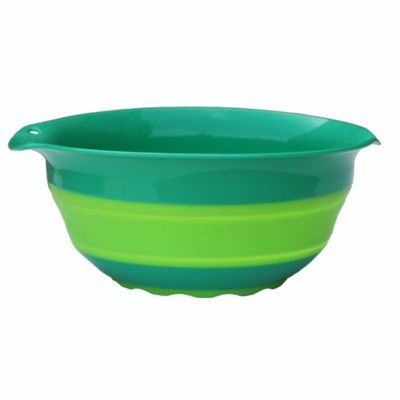 Squish™ 5-Quart Collapsible Mixing Bowl