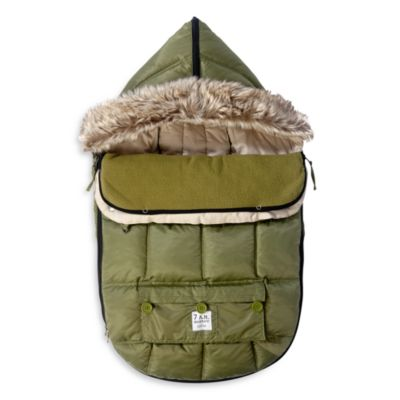7 A.M.® Enfant Size 18 Months - 3T Le Sac Igloo® in Army Green