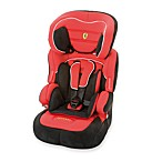 Ferrari BeLine Toddler Car Seat in Red