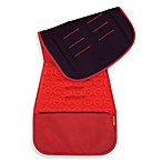 SKIP*HOP® Memory Foam Stroller Liner in Red