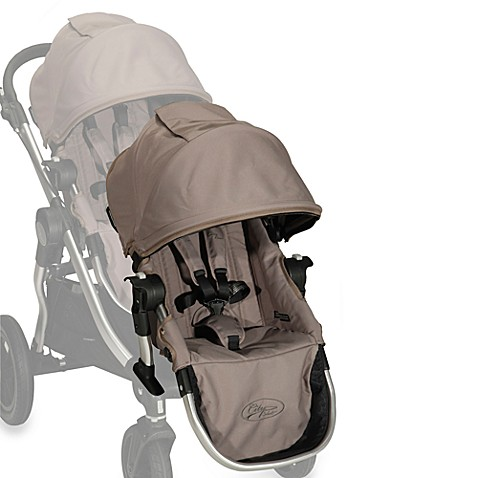 Buy Baby Jogger City Select Second Seat Kit In Quartz