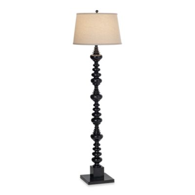 Kathy Ireland Home Velocity Floor Lamp