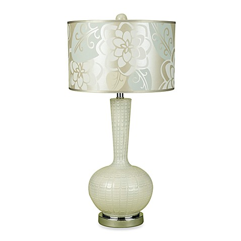 AF Lighting Candice Olson Mischief Large Table Lamp