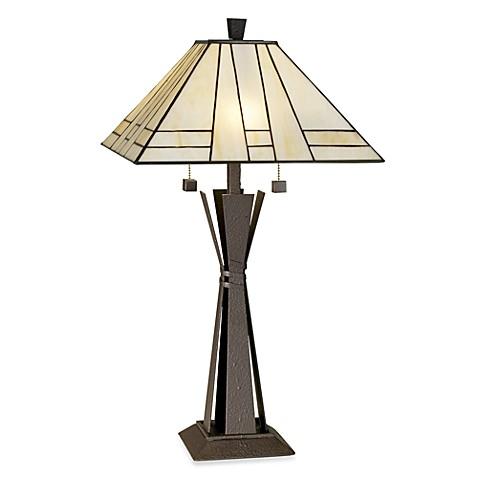 Buy Kathy Ireland Home Orbit Floor Lamp In Bronze W Cream