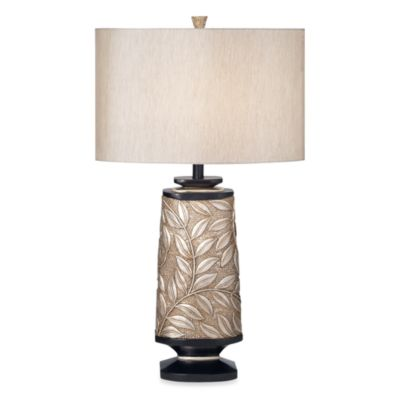 Kathy Ireland Home Pacific Coast Lighting Marrakesh Garden Table Lamp