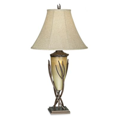 Pacific Coast Lighting® El Dorado Table Lamp